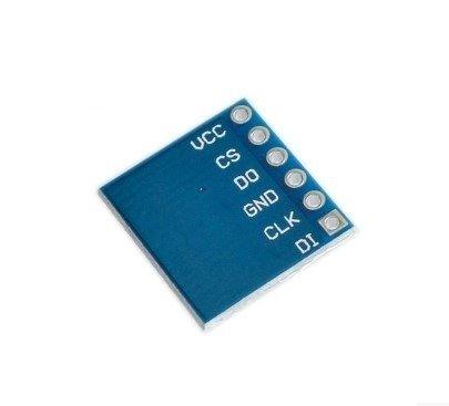 Moduł pamięci W25Q64 FLASH na SPI - 64Mbit