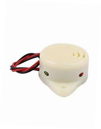 Buzzer SFM-27 3-24V - bardzo głośny - do projektów DIY, alarmów itd.