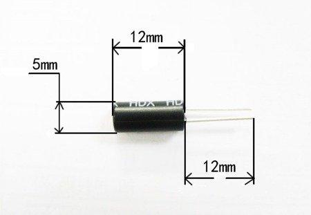 Czujnik drgań SW-520D - czujnik wibracji - Arduino