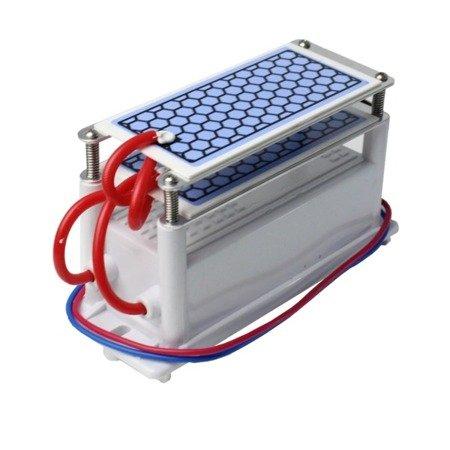 Generator ozonu 10g/h - 230V - Ozonator - oczyszczacz powietrza