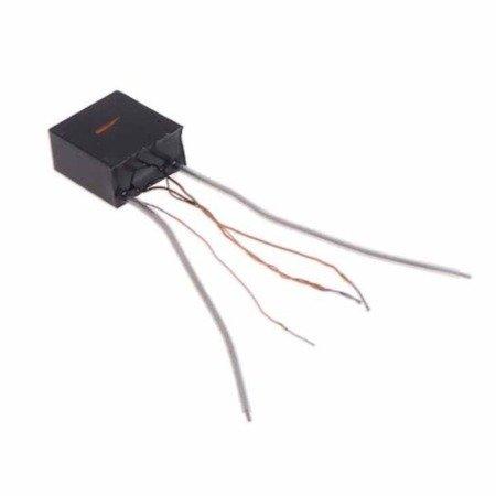 Generator wysokiego napięcia do zapalniczki 15kV - łuk elektryczny