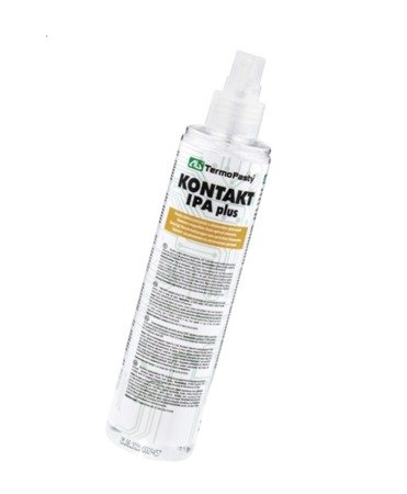 Kontakt IPA plus 250ml - w sprayu - alkohol izopropylowy - TermoPasty