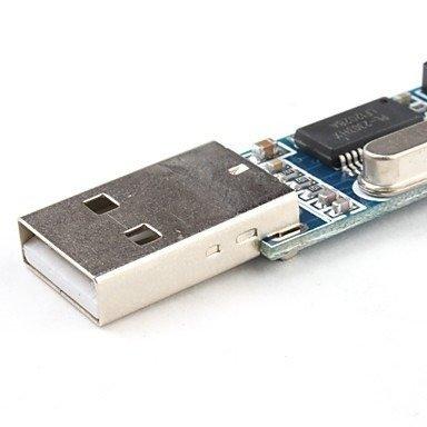 Konwerter USB/TTL/UART/RS232 - wyjście 3,3V/5V - PL2303HX - Arduino