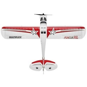 Model FUN CUB XL BK - 1700mm - Multiplex [214331] #3