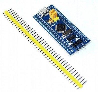 Moduł ARM CKS32F 103C8T6 Cortex-M3 - Klon STM32 - minimum system