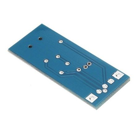 Moduł Ładowania baterii Mini USB 1A na Li-pol 1S - 4-8V - TP4056