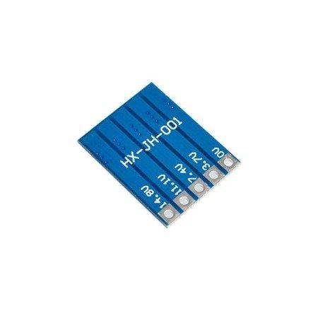 Moduł balansera do ogniw Li-Ion, Li-Po - 4S - 16,8V - HX-JH-008