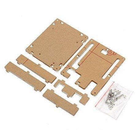 Obudowa Akrylowa do Arduino UNO R3 - box plexi
