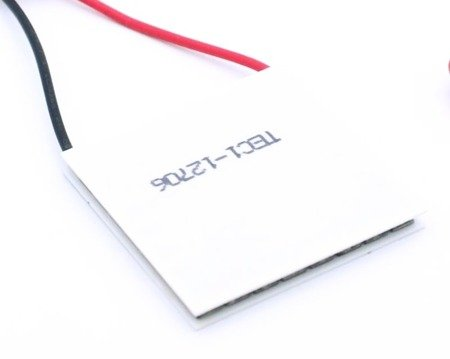 Ogniwo Peltiera TEC1-12706 12V 60W