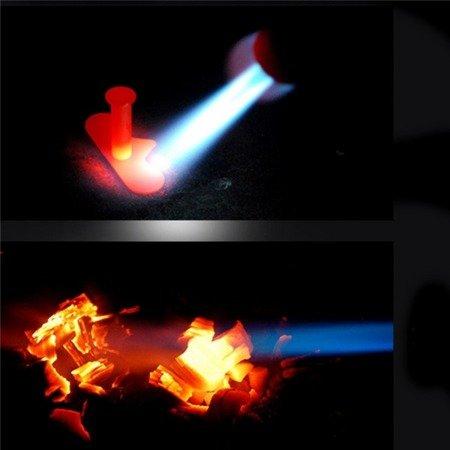 Palnik gazowy na butlę 920 - do 1300 st.C - do zgrzewania, lutowania, drobnych prac