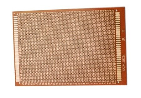 Płytka uniwersalna 120x180mm - PI05 - PCB budowa prototypów