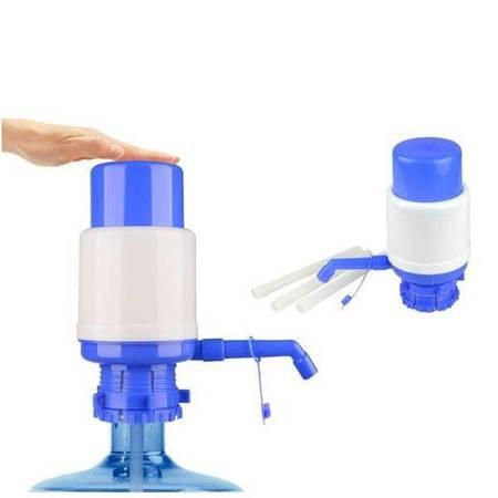 Pompka do wody 5L - Dozownik napojów - Dyspenser do syropu