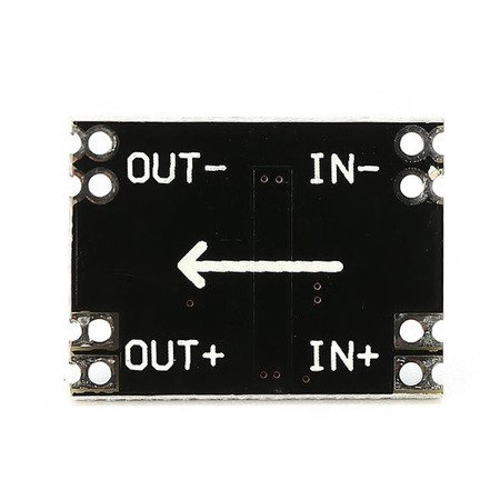 Przetwornica Step-down - 7-26V na 5V - 3A - mini - do FPV i DIY