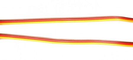 Przewód serwa 0,25 mm - taśmowy