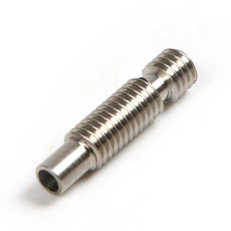 Rurka dyszy ekstrudera E3D V5 - M6 - na filament 3mm - Bez teflonu - Typ II - Hotend do Reprap