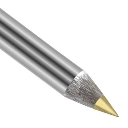 Rysik traserski 14cm - punktak -  do ceramiki - metalu - szkła