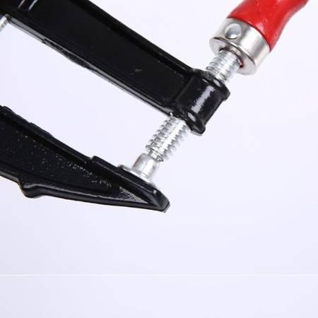 Ścisk stolarski Typ F - 150x50mm - Zacisk - Uchwyt modelarski - Klamra