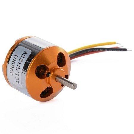 Silnik ABC-Power A2212 2200KV 2-3S - 195W - ciąg 650g