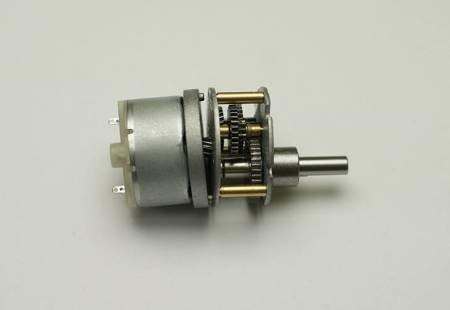 Silnik MT90 z przekładnią - silnik DC 12V 120obr/min