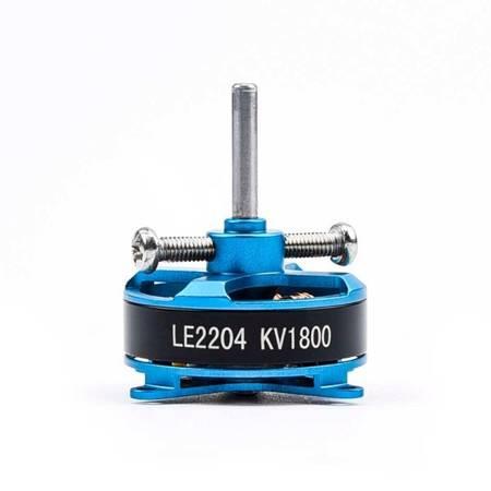 Silnik bezszczotkowy L2204 1800KV 2-3S - ciąg 600g - ze stałą piastą pro-saver