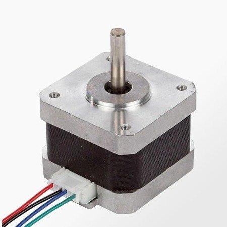 Silnik krokowy NEMA17 - 42HB34F08AB - 1,70A - 36mm