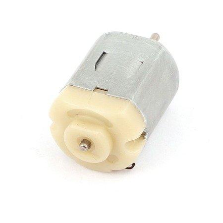 Silnik szczotkowy DC 3V-6V klasy 130 - 5000 RPM (3V)