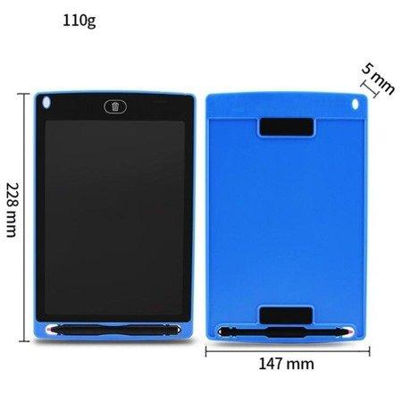 Tablet graficzny - 8.5'' LCD - elektroniczny notes-rysownik