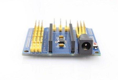 Uniwersalny Proto Shield do Arduino Nano