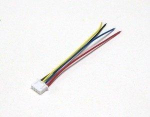 Wtyk balancera XH 3S z przewodem - Złącze balancera 4 PIN