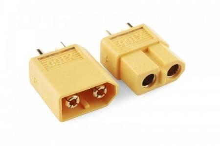 Wtyki XT60 - Konektor wtyk i gniazdo wysoko-prądowe