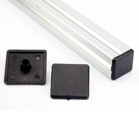 Zaślepka do profili aluminiowych 2020 - 10 szt - Zatyczka - TSLOT, T-NUT, TNUT