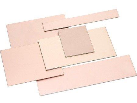 Zestaw laminatów - 0,35kg - różne wymiary - do budowy płytek PCB
