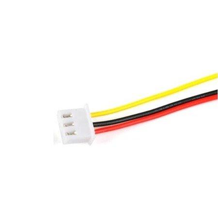 Złącze balancera XH 2S z przewodem -raster 2.54r- Gniazdo balancera 3PIN